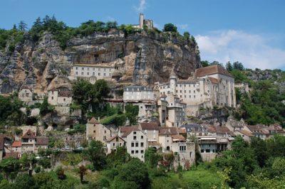 Rocamadour visite incontournable