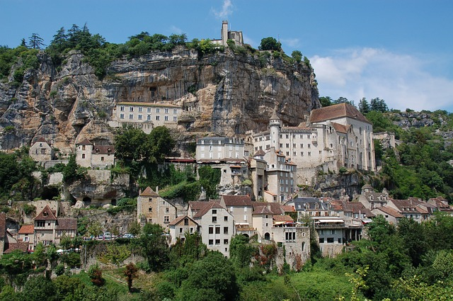 Rocamadour visite incontournable