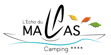 Camping Echo Du Malpas Logo