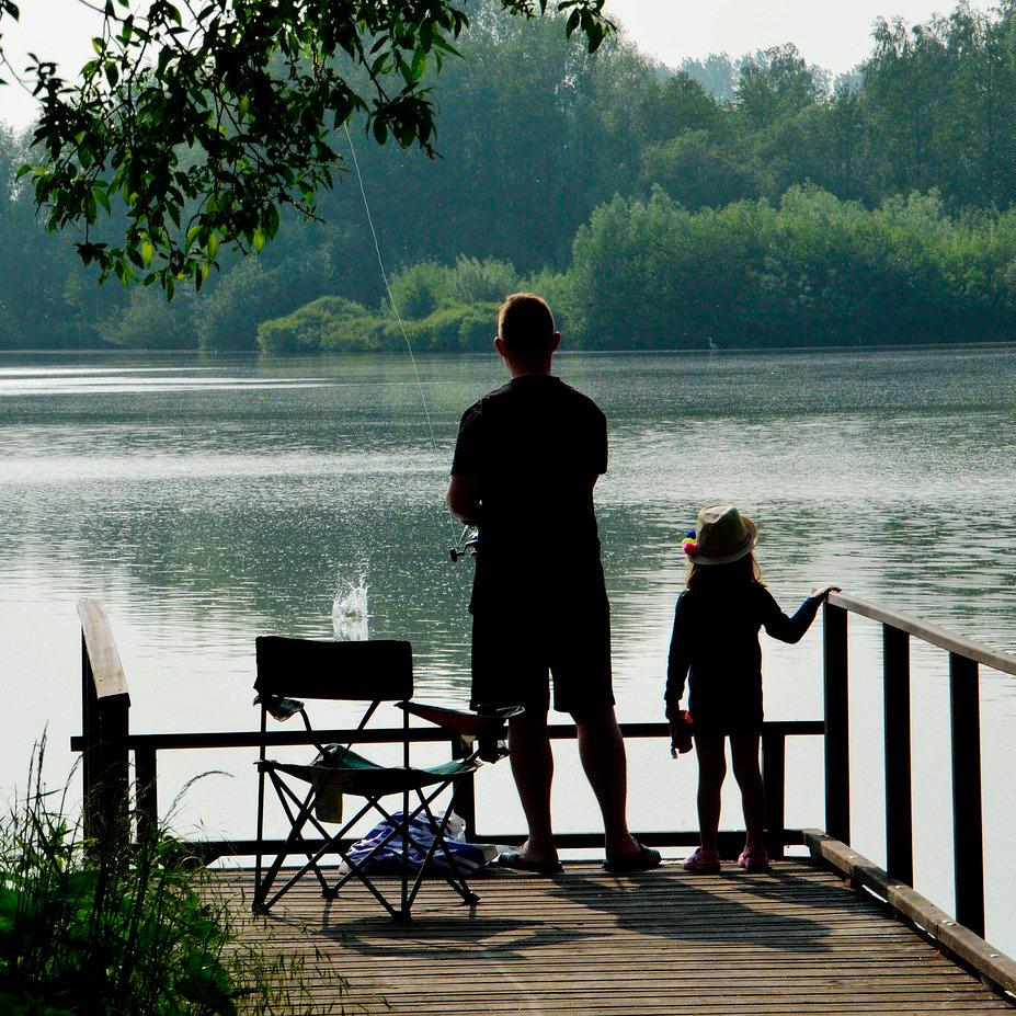 activité pêche malpas Corrèze camping